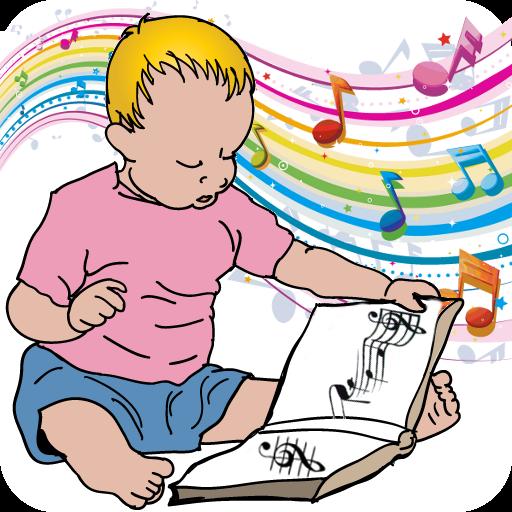 당신의 아이 악기를 가르쳐 教育 App LOGO-硬是要APP