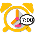 Voice Alarm icon