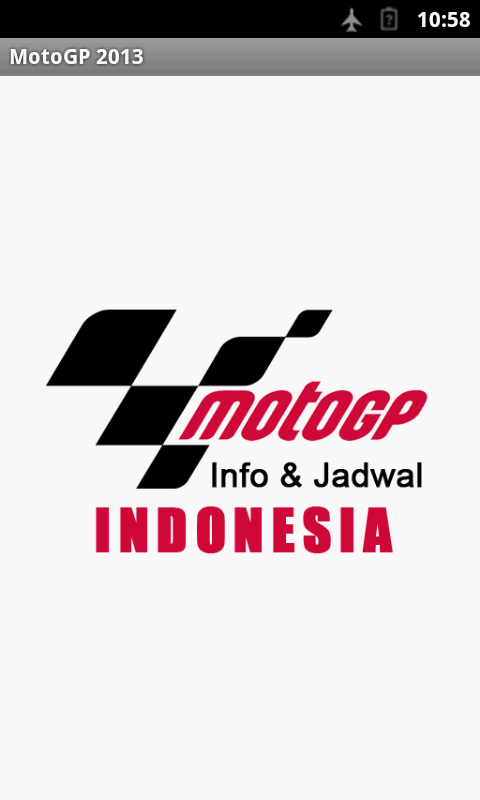 MotoGP Indonesia - screenshot
