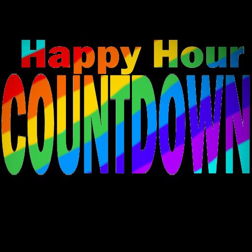 Happy Hour Countdown