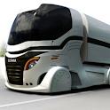 Trucker's Trip Tracker logo