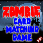 Zombie Matching Game Pro icon