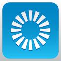 Lutron Home+ logo