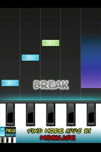 Music Zing Lite -  Free Game - screenshot thumbnail