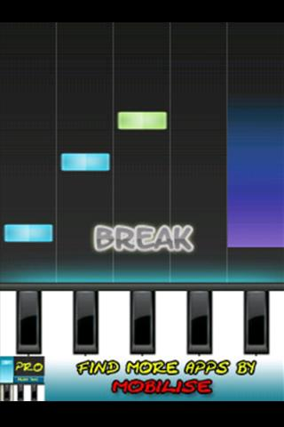 Music Zing Lite -  Free Game - screenshot