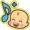 SmiRing+ - baby stops crying - icon