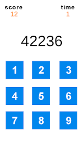 Quick Numbers- screenshot thumbnail