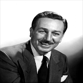 Walt Disney Quotes & Biography