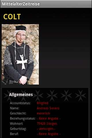 Mittelalter Zeitreise (MZR)- screenshot