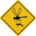 Anti Mosquito Repellent logo