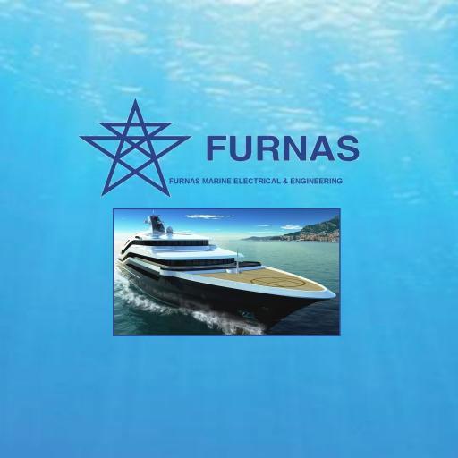 Furnas Marine LOGO-APP點子