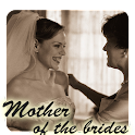 Mother of the bride dresses icon