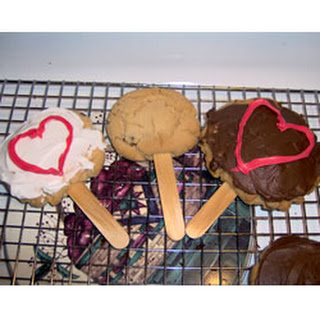 Cookie Pops on a Stick!!.