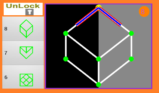 Line Drawing Game App : Line drawing android apps on google play