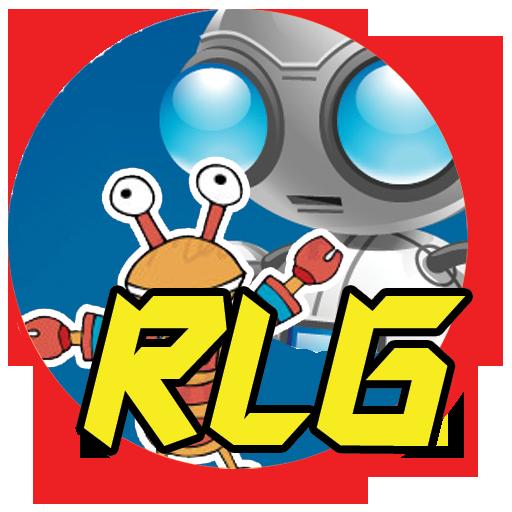 Robot Link Game