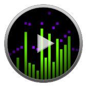 Lyansoft Music Visualizer