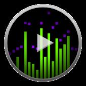 Lyansoft Music Visualizer