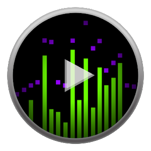 Lyansoft Music Visualizer 音樂 App LOGO-APP試玩