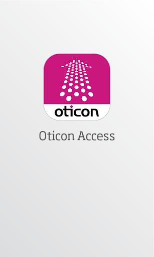 Oticon Access