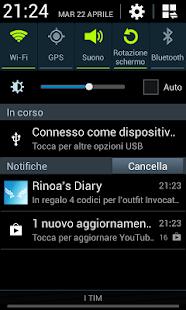 玩免費娛樂APP|下載Rinoa's Diary app不用錢|硬是要APP