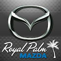Royal Palm Mazda DealerApp logo