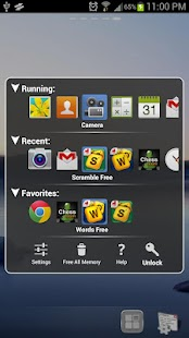 AppSwipe! (Task Switcher)- screenshot thumbnail