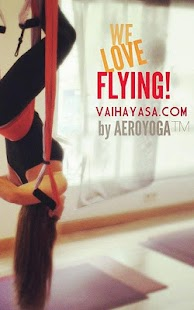 Yoga Aéreo Mexico yoga Aeroe Ecuador, Yoga Aerel Estados Unidos, Yoga Aereo Argentina Aerial Yoga US: The Benefits for Health in AeroYoga® Poses: Vaihayasa Chakrasana Wellness
