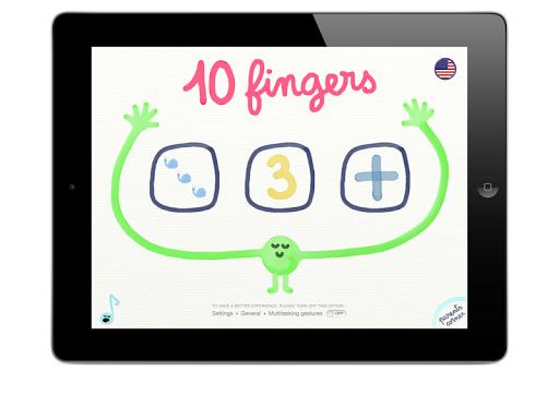 10 fingers - lite