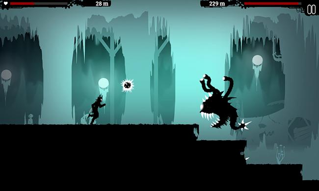 Dark Lands- screenshot thumbnail