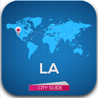 Los Angeles Guia da Cidade icon