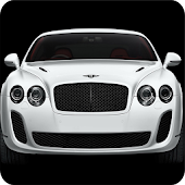 CAR Bentley Wallpaper HD