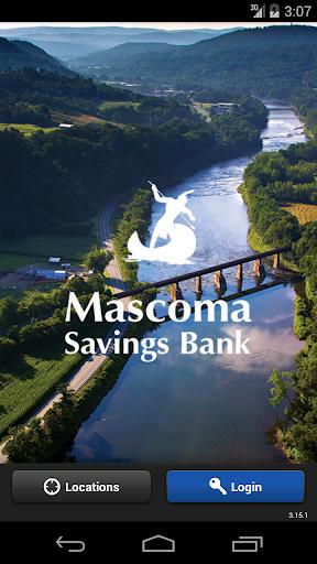 Mascoma Savings Bank Mobile