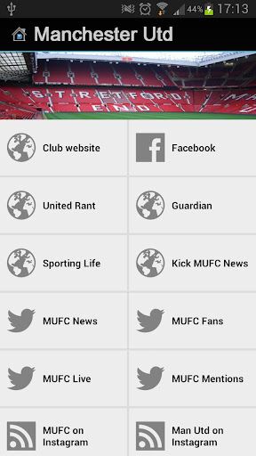 MUFC News+
