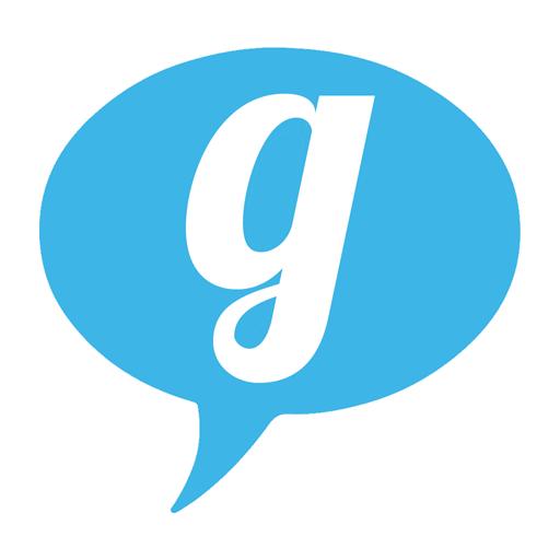 g messenger LOGO-APP點子