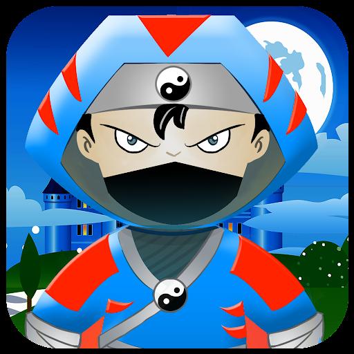 Ninja Attacks