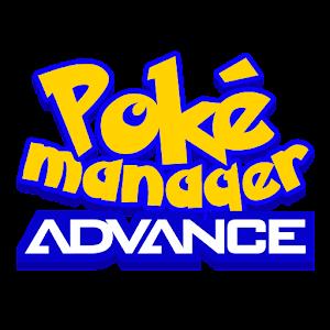 Pokemanager Advance 娛樂 LOGO-玩APPs