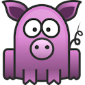 Pigs Sounds and Photos logo