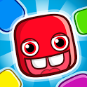 Wild Blocks Rush icon