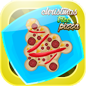 Recipe Game Christmas Pizza