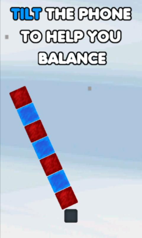 Droid Balance- screenshot
