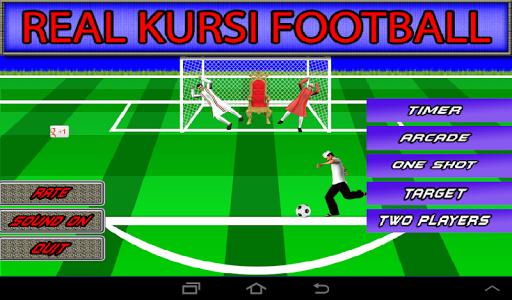 Real Kursi Football