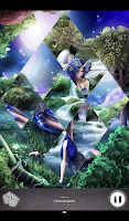 Screenshot of Hidden Scenes - Elves Beyond