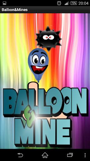 Balloon Mines
