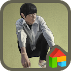 Fashion King Dodol Theme icon
