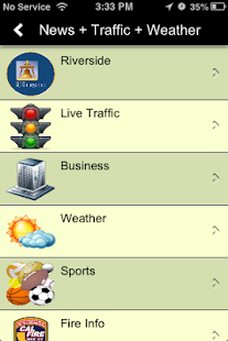 CityByApp® Riverside!- screenshot thumbnail