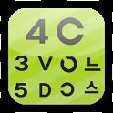 시력 검사 icon