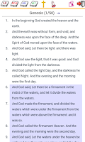 Screenshot of Simple Bible Gift - Calling
