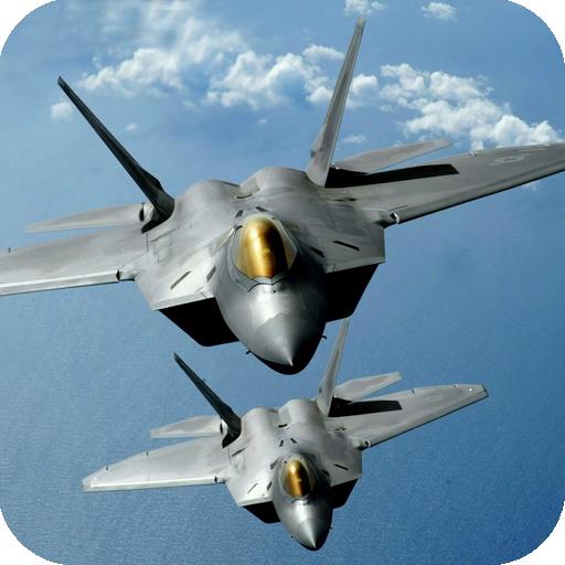 Fighter HD wallpaper LOGO-APP點子