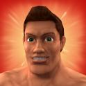 Pocket Boxing Lite icon