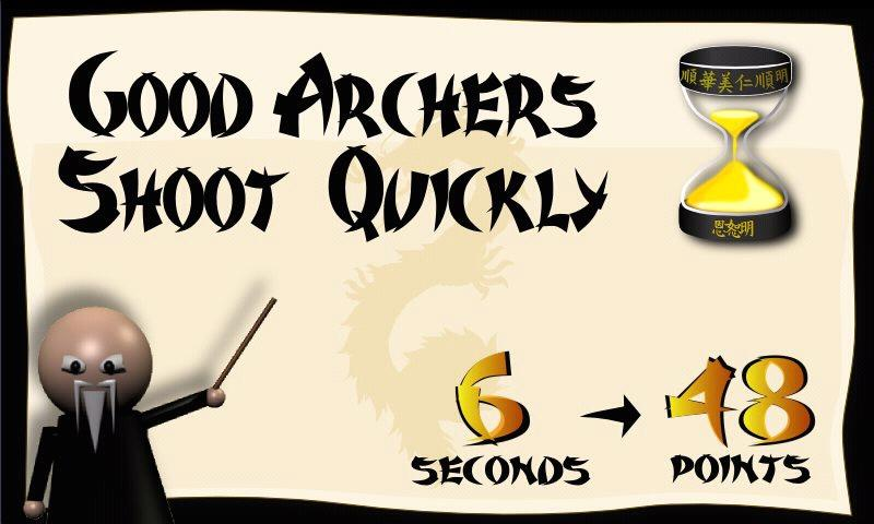 Archer Master - screenshot